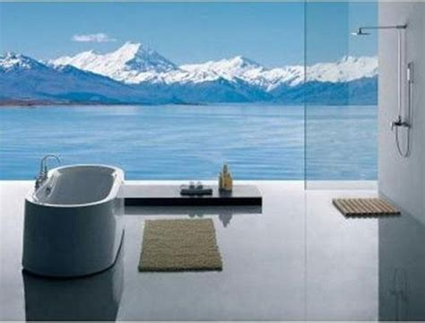 bathroom wall murals 14 beautiful wall murals design for your dream bathroom