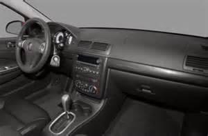 2007 Pontiac G5 Interior 2007 Pontiac G5 Interior