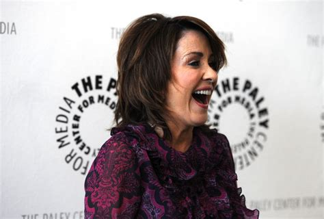 Patricia Heaton Hairstyle On The Middle | more pics of patricia heaton bob 2 of 10 short