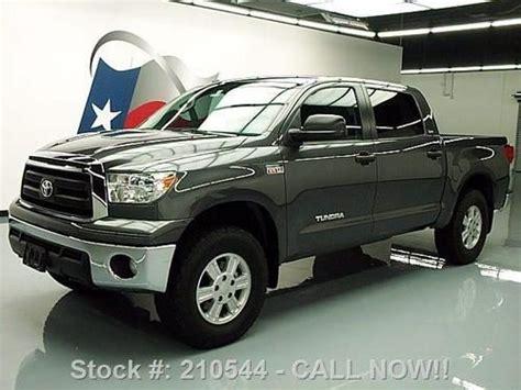 2012 Toyota Tundra Towing Capacity 2012 Toyota Tundra Rock Warrior Towing Capacity Autos Post