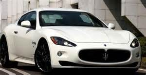 Maserati Qu Maserati Plus Qu Une Voiture Une Affirmation Le Mauricien