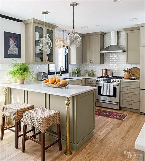 reasonably priced kitchen cabinets best 25 u shaped kitchen ideas on u shape
