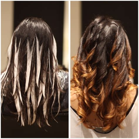 Hair Color Styles 2016 by Hairstyle Trends 2015 2016 2017 Before After Photos