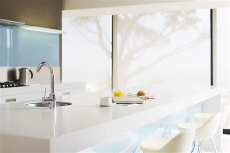 How To Clean Corian Countertops by How To Clean Solid Surface Countertops