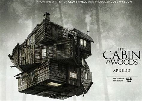 The Cabin In The Woods Free by Review The Cabin In The Woods Spoiler Free Claratsi
