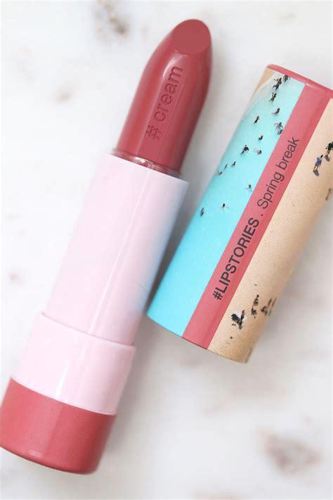 Lipstick Story sephora insider collectible pin set makeup and