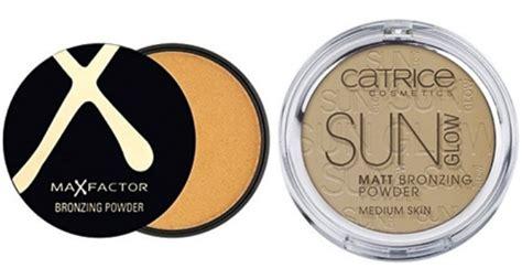 Eyeshadow Drugstore Murah 3 rekomendasi bronzer murah di bawah 100 ribu daily
