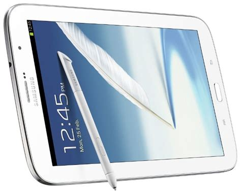 Samsung Galaxy Note Tab 8 samsung galaxy note 8 0 n5100 16gb 1280x800 samsung exynos 4412 1600 mhz android 2 gb 16 gb