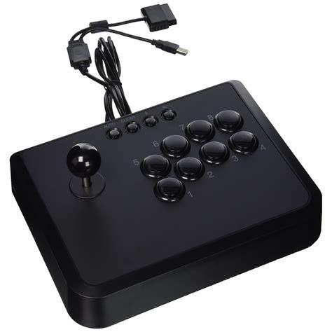 stick arcade pour console de jeux et pc