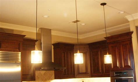 Hanging Lights For Kitchen Kitchen Pendant Lights On A Budget Reinvent Your Space The Construction Academy