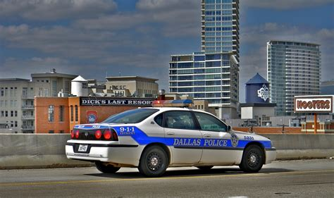 Dallas Officer by A Officer Explains Why Many Are Frustrated With Dpd