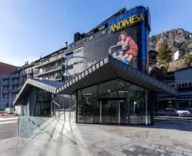 office du tourisme d andorre la vieille