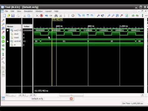 piso verilog code universal shift left shift right register in verilog
