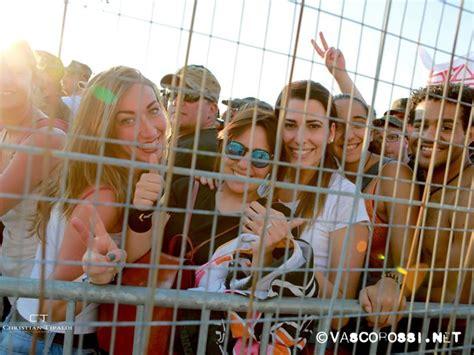 sito ufficiale vasco soundcheck livekom 015 vasco sito ufficiale e