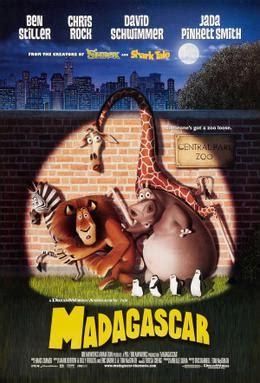 film lion wiki madagascar 2005 film wikipedia