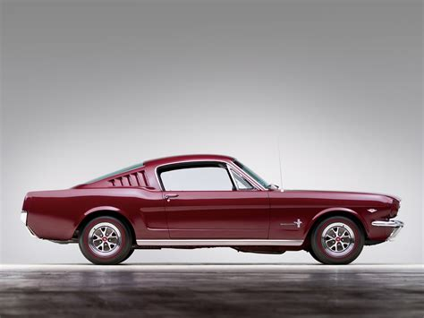 mustang classic ford mustang 65 fastback wallpaper johnywheels com