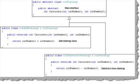 visitor pattern algorithm design pattern interview question part 3
