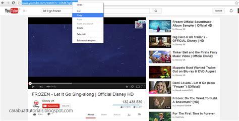 vidio tutorial adalah cara mendownload musik dari youtube cara buat tutorials