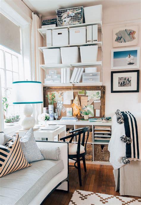 decorate  studio apartment tips  studio living
