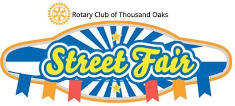 rotary club  thousand oaks