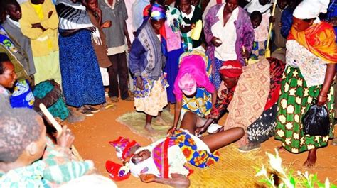 Agony Of Female Circumcision The Tide News Online