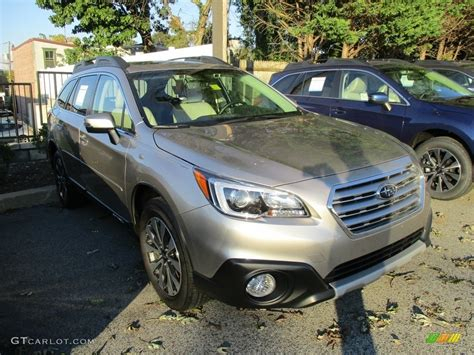 2017 subaru outback 2 5i limited colors 2017 tungsten metallic subaru outback 2 5i limited