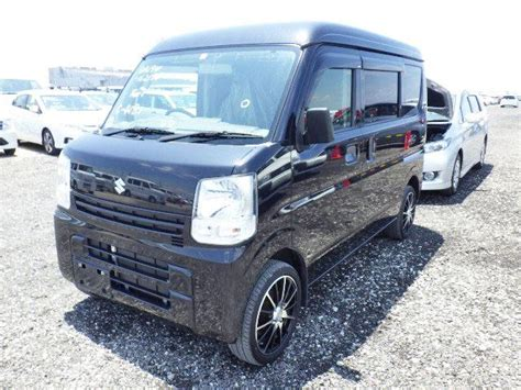 suzuki every van japanese used suzuki every van pc 2016 vans for sale