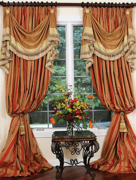 Luxury Drapery Panels luxury drapery panels in hinsdale illinois traditional living room chicago by custom