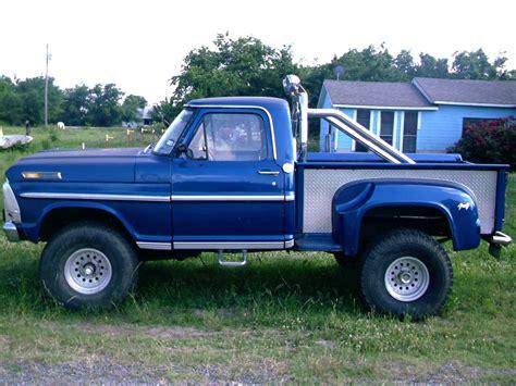 1969 ford f150 hendogg26 1969 ford f150 heritage regular cab specs