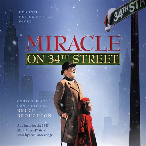 miracle on 34th street 12 christmas movies to watch this holiday season