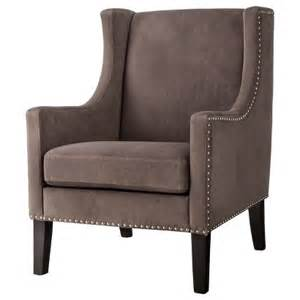 target chairs jackson wingback chair solids target