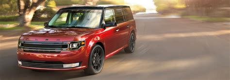 Ford Flex Gas Mileage by 2018 Ford Flex Fuel Economy