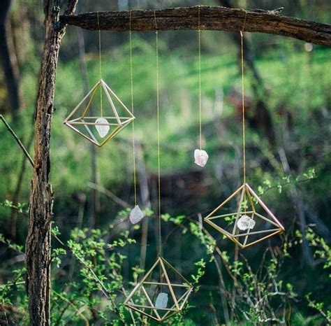 gemstone home decor bohemian gemstone wedding decor diy ideas for the home