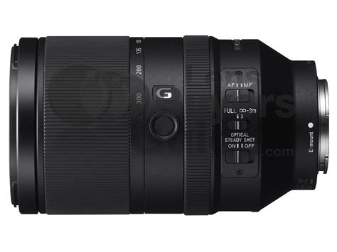 Sony Lens Fe 70 300mm F4 5 5 6 G Oss sony fe 70 300mm f 4 5 5 6 g oss lens reviews specification accessories lensbuyersguide