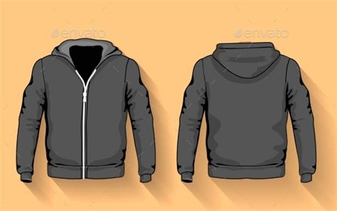 layout jacket photoshop jacket design template photoshop fmtjk009 windbreaker flat