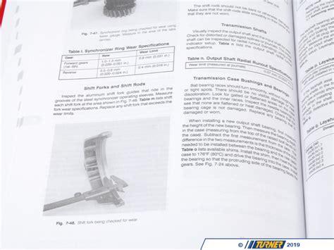 bentley service repair manual  bmw  series