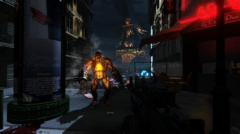 killing floor 2 launcher