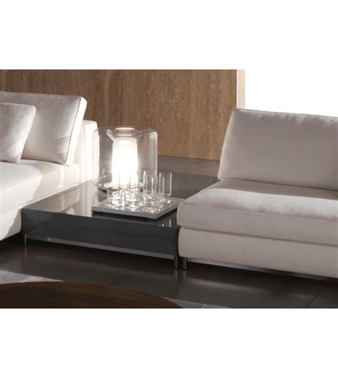 alberts side table albers side table minotti milia shop