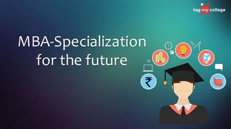 Easy Mba Specialization mba