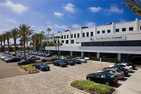 Crevier Bmw by Crevier Bmw Car Dealership In Santa Ca 92705 Kelley