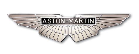 vintage aston martin logo aston martin history wings badge evolution