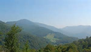 Best places living in north carolina mountains