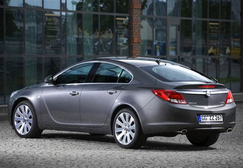 opel hatchback pictures of opel insignia hatchback 2008