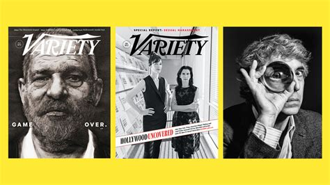 Journalism Awards by Variety Receives 36 Socal Journalism Awards Nominations