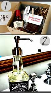Unique diy gifts for guys cool handmade gift ideas for men