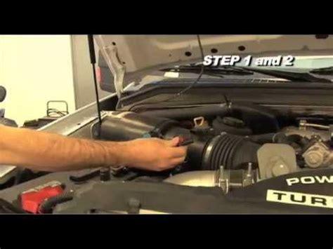 2008 2010 ford f250 f350 f450 and f550 duty 6 4l