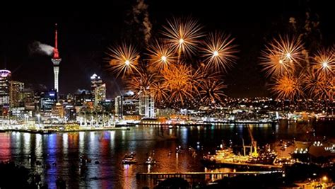 new year in auckland 2016 new years fireworks 2016 in aukland