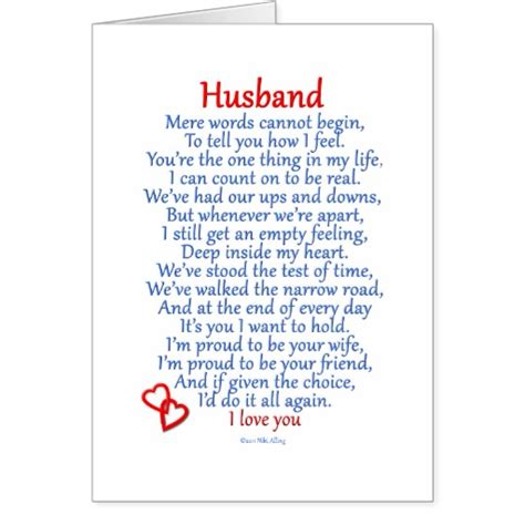 printable husband quotes 6 best images of printable love poems for my husband i