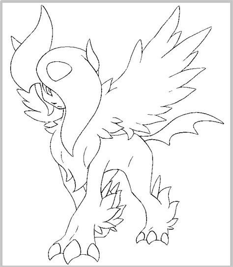 pokemon coloring pages gallade dibujos para colorear de pokemon xy imagenes para