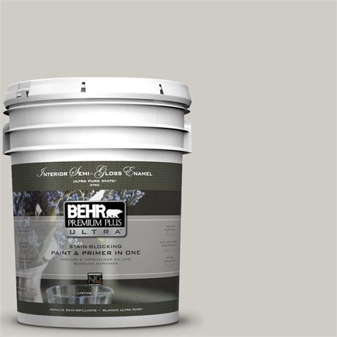 behr paint color ground fog behr premium plus ultra 5 gal bnc 05 ground fog semi
